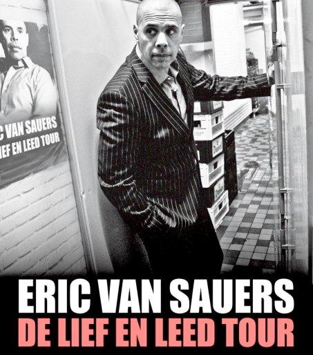 Eric van Sauers -23/09/17